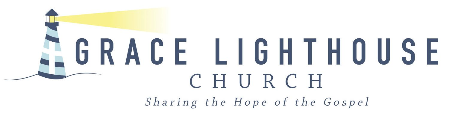 Logo for Grace Lighthouse Church