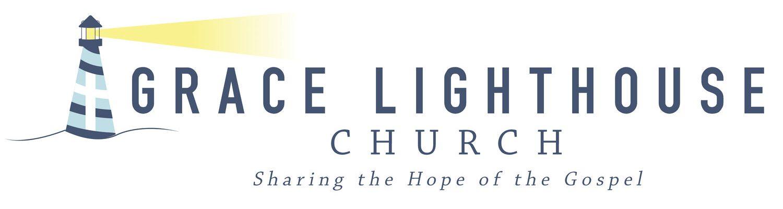 Logo for Grace Lighthouse Church
